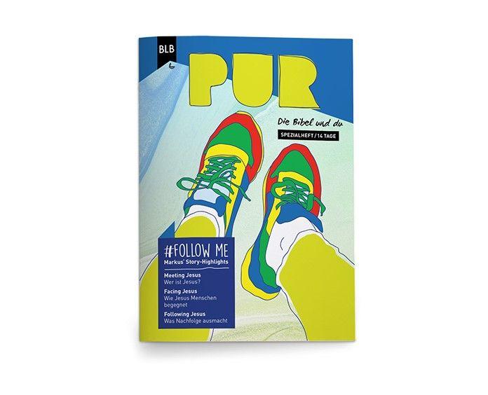pur: #Follow me