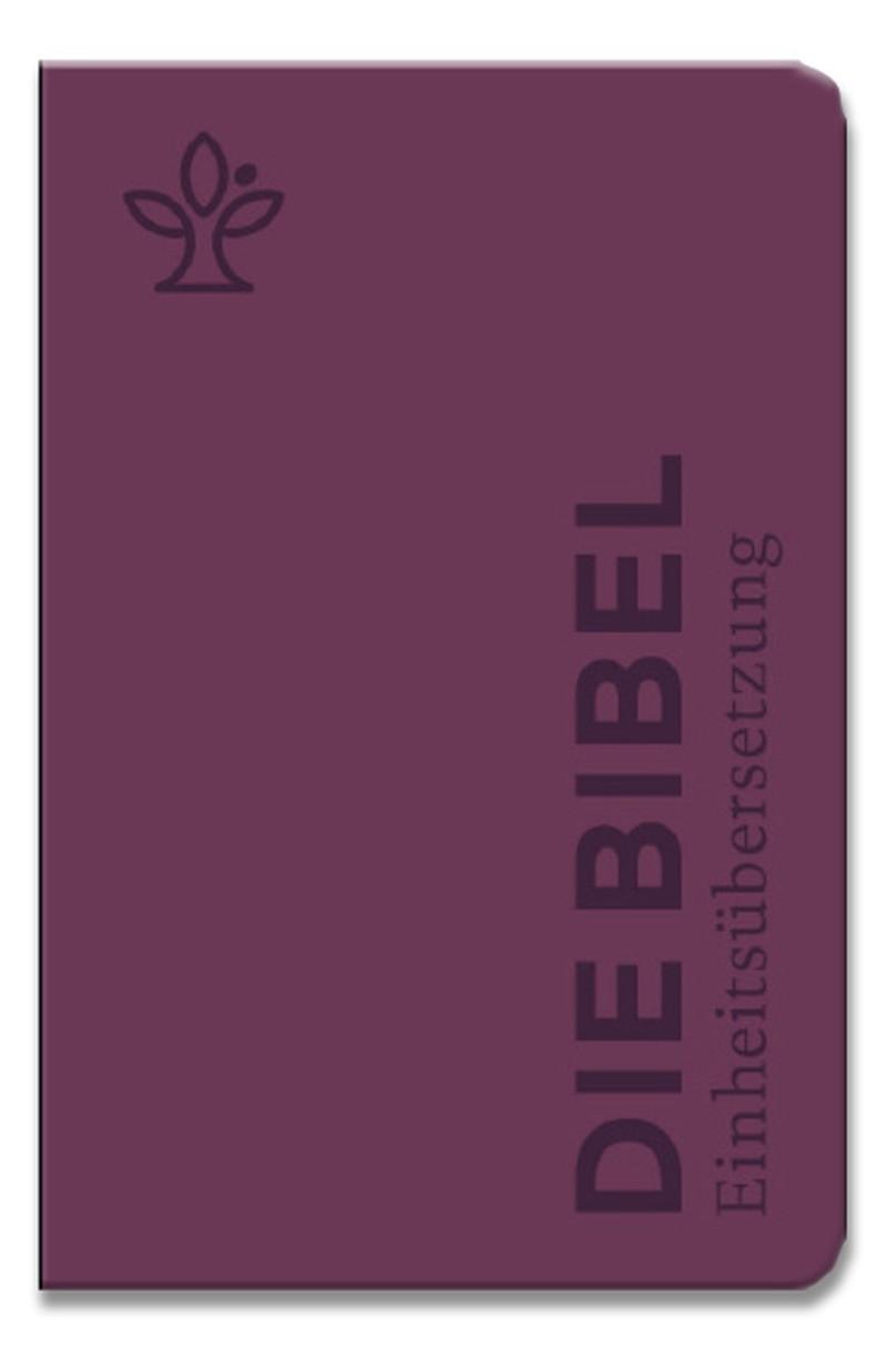 Die Bibel - Einheitsübersetzung - Lila