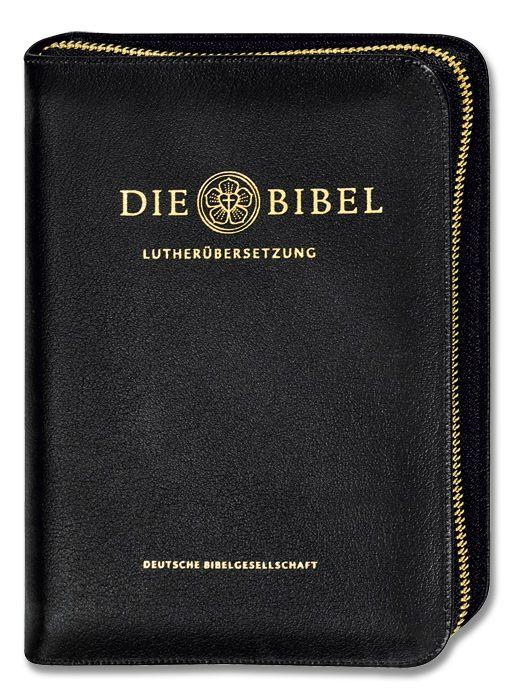 Lutherbibel 2017 - Mit Apokryphen