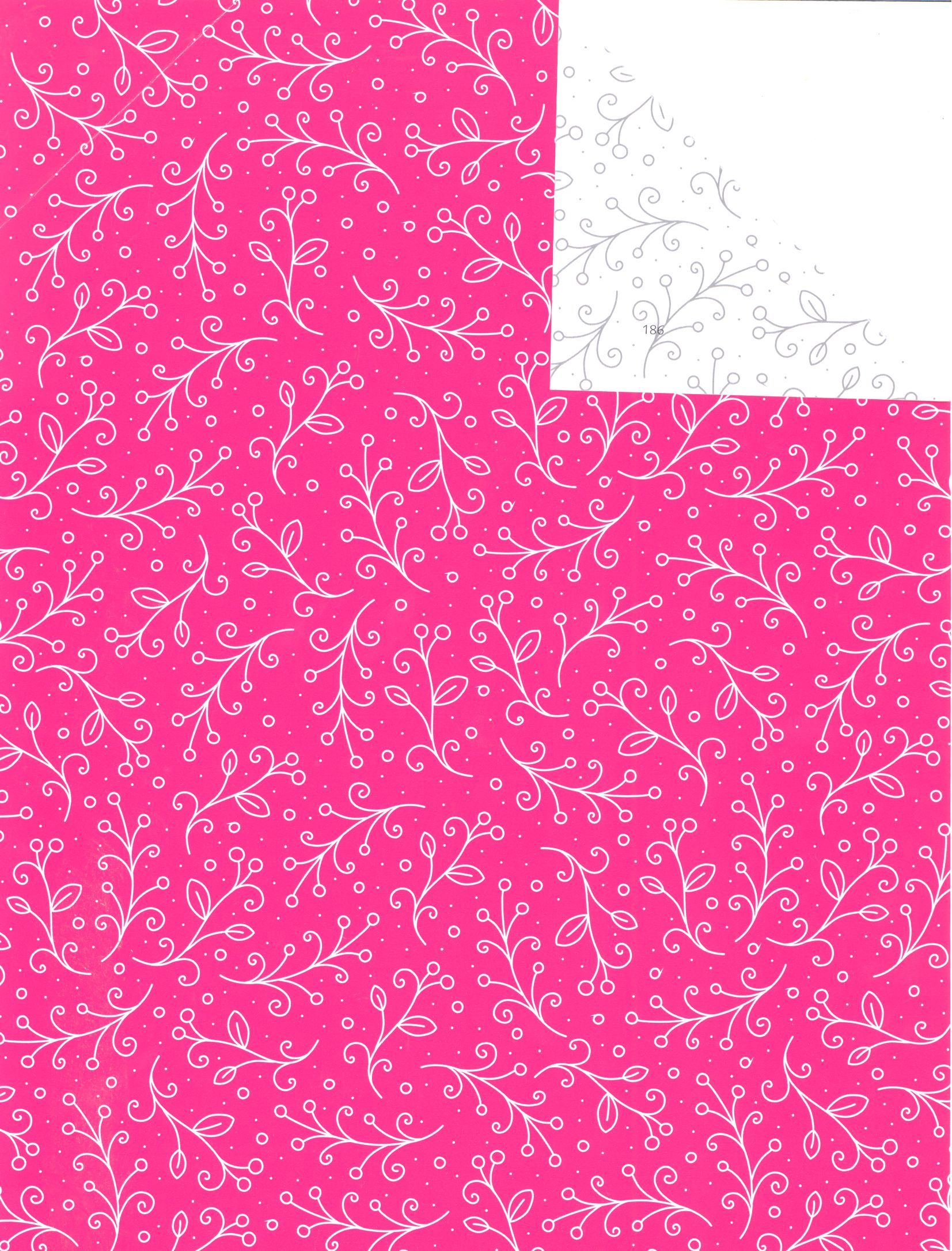Secare Leif Pink 921048 250m/30cm