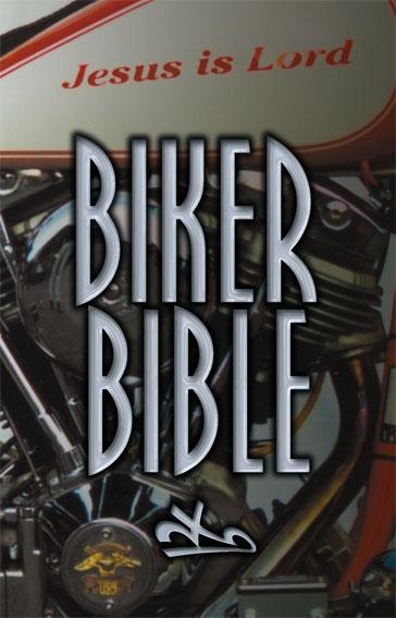 Biker Bibel - NT englisch (USA)