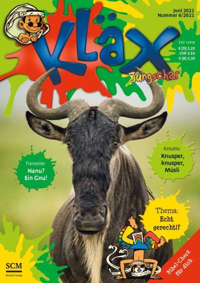 KLÄX 06/2021