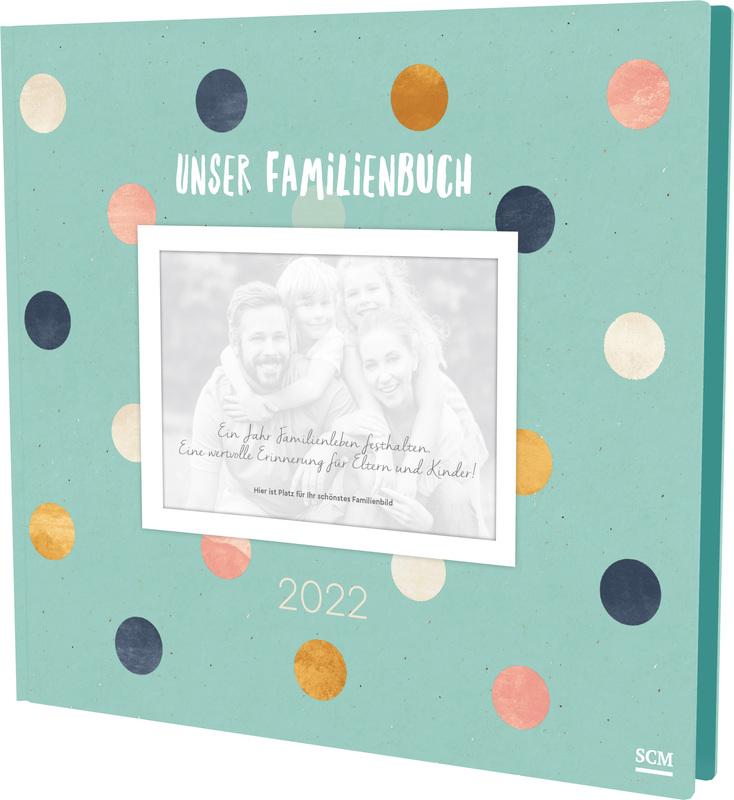 Unser Familienbuch 2022