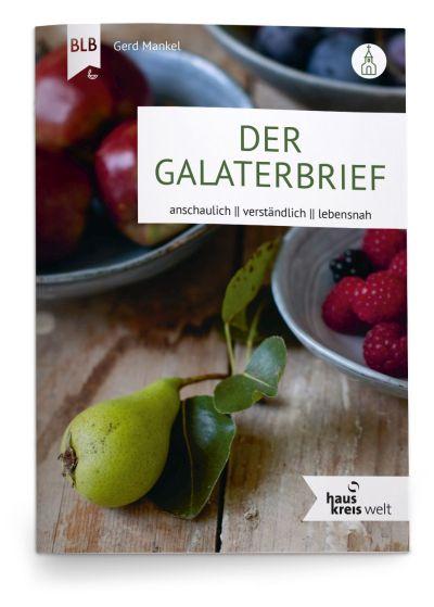 Der Galaterbrief