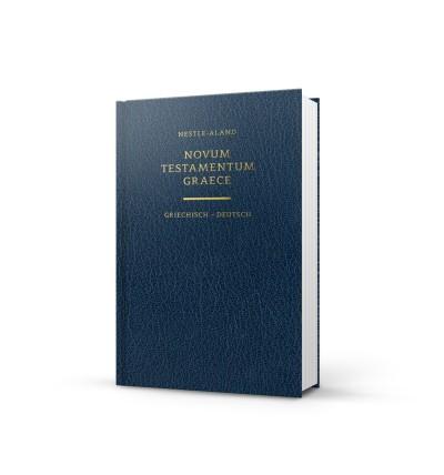 Novum Testamentum Graece (Nestle-Aland)