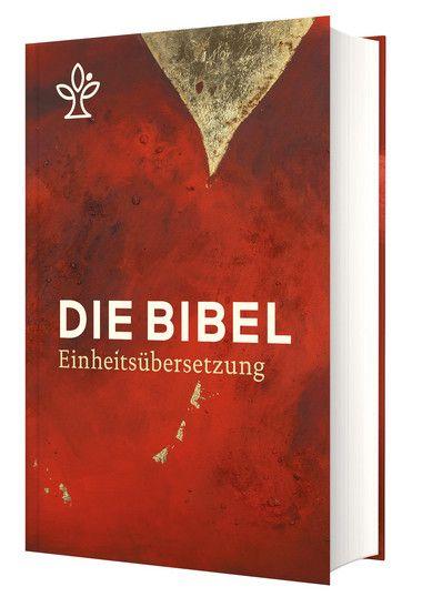 Die Bibel - Einheitsübersetzung - Großdruck