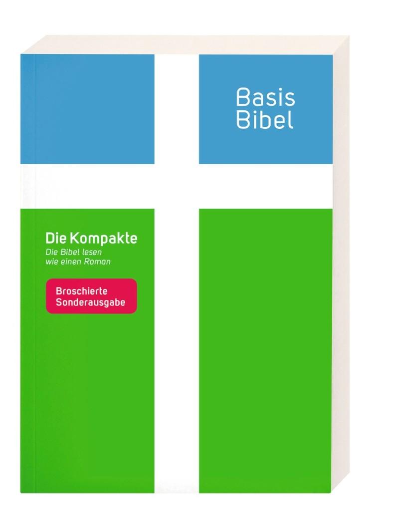 BasisBibel. Die Kompakte. Sonderausgabe - 5er Set