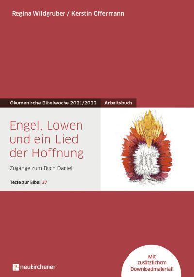Engel, Löwen und ein Lied der Hoffnung - Arbeitsbuch