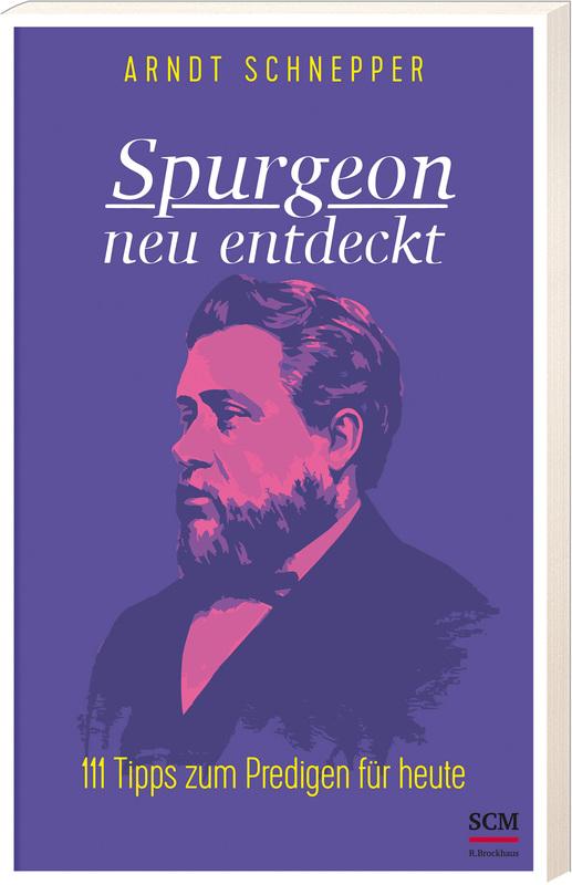 Spurgeon neu entdeckt