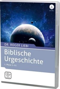 Biblische Urgeschichte - DVD
