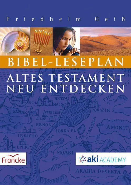 Bibel-Leseplan