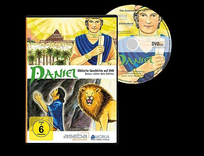 Daniel - Unter dem Schirm
