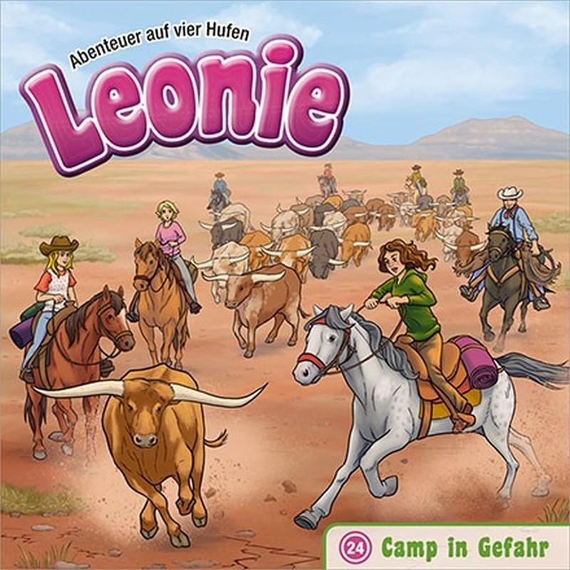 Leonie - Camp in Gefahr (24)