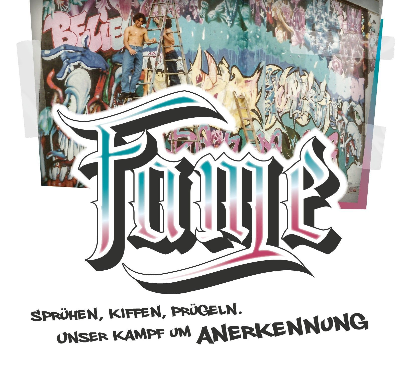 Fame - Hörbuch (MP3-CD)