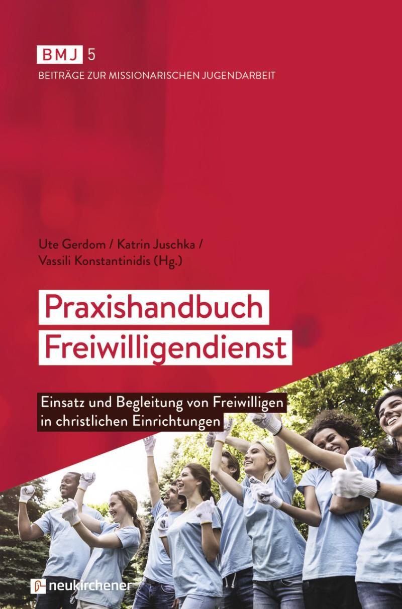 Praxishandbuch Freiwilligendienst