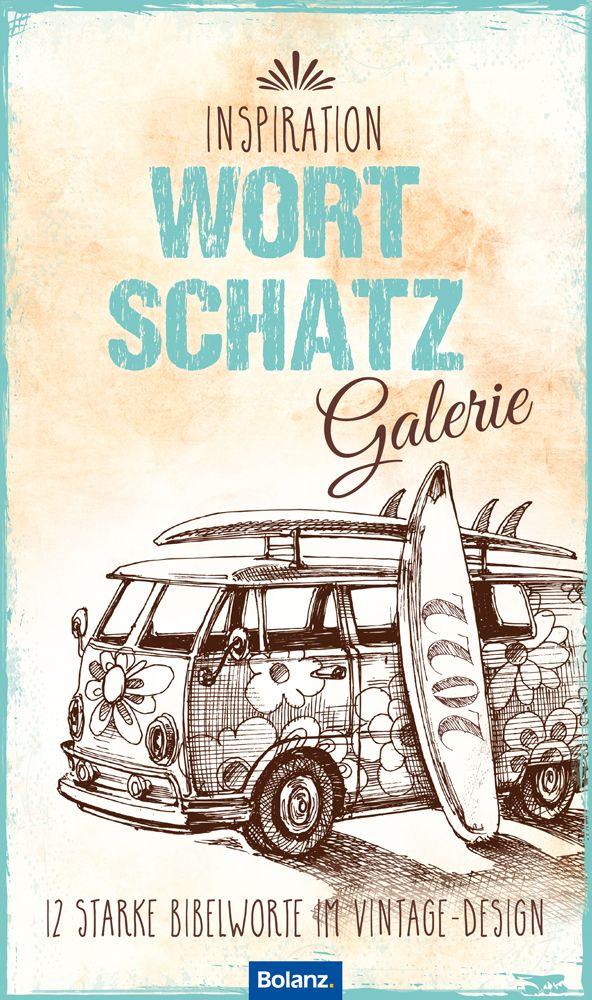 Inspiration Wortschatzgalerie 2022