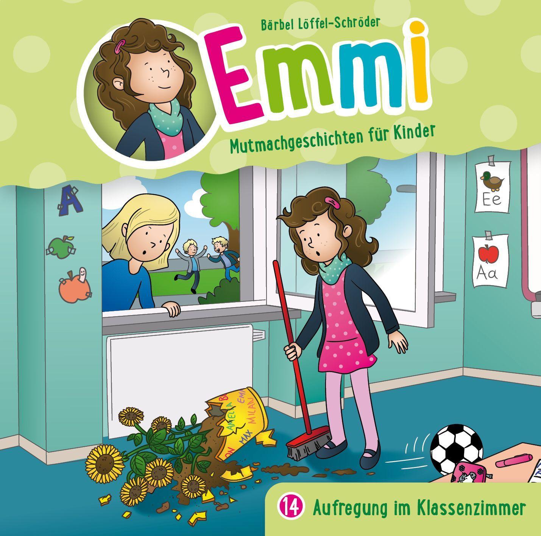 Emmi - Aufregung im Klassenzimmer (14)