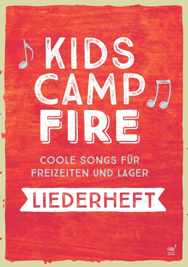 Kids Campfire - Liederheft