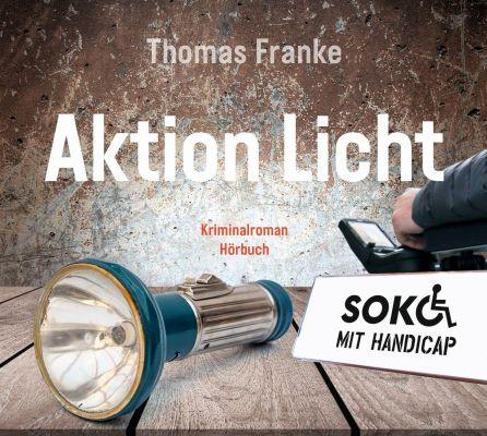 Aktion Licht - Hörbuch