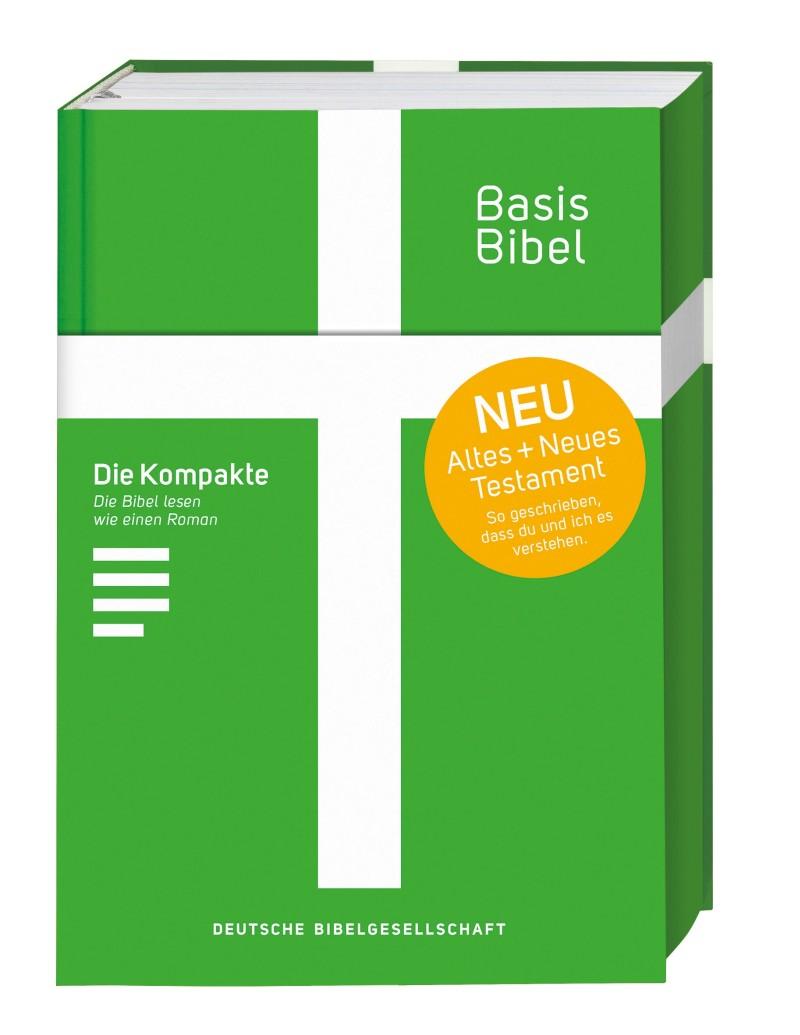 BasisBibel. Die Kompakte. Grün