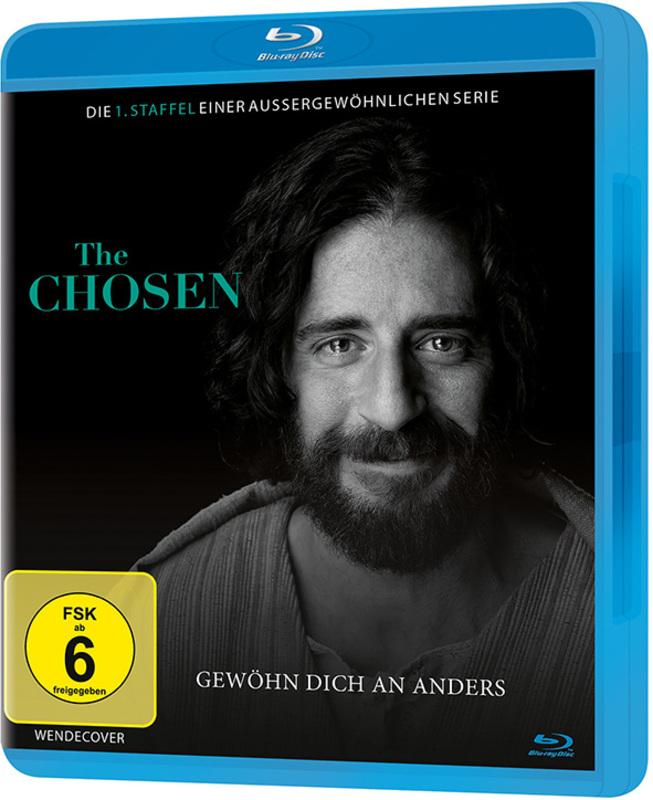 The Chosen - Staffel 1