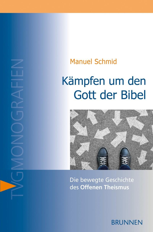 Kämpfen um den Gott der Bibel