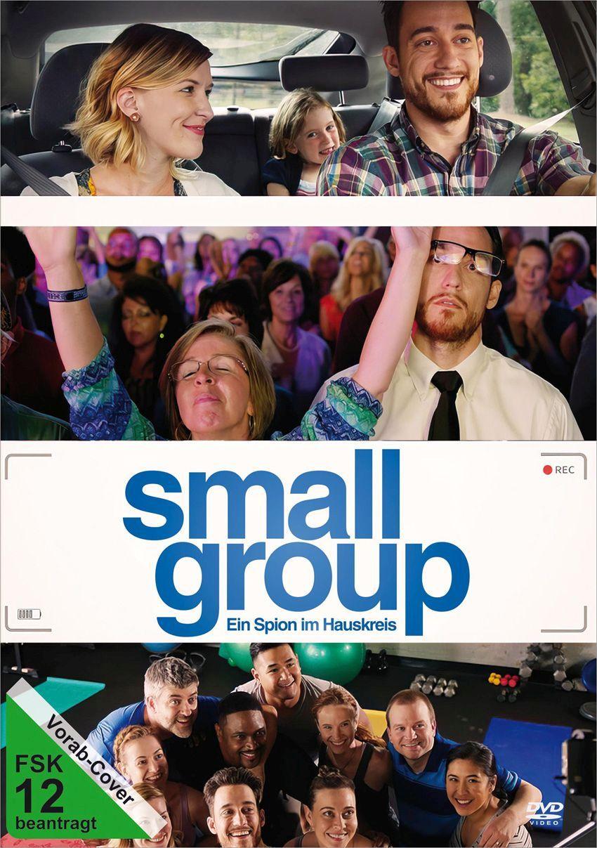 Small Group - Ein Spion im Hauskreis