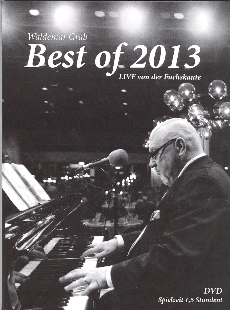 Best of 2013 - DVD